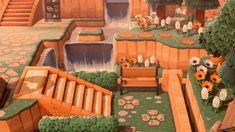 Poppy Pier — I was finally able to get the Garden Bench DIY, so.