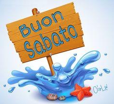 Buon Sabato Smurfs, Good Morning, Character, Night, Italia, Buen Dia, Bonjour, Good Morning Wishes, Lettering