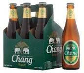 Chang Beer - info about Thailand and Koh Samui: http://islandinfokohsamui.com/