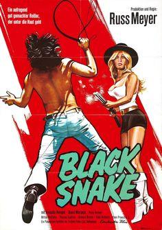 Black Snake aka, Sweet Suzy (Dir. Russ Meyer) 1973