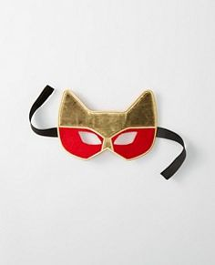 Super Hero Mask by Hanna Andersson