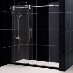 Sliding Shower Door Guide Rail