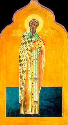 A young maid fled Emperor Licinus' advances. Saint Basil Bishop of Amasea (4th cent Pontus) hid her. She wrote to her mistress and Licinus found the letter. The maid died before she and Saint Basil were summoned to court. Saint Basil refused to become a pagan priest and was beheaded, body cast into the sea. An Angel told his friends he would meet them in Sinope. Fishermen cast a net in the Name of the Lord and found his body. His head had reattached, and the neck only bore a small gash. (Apr…