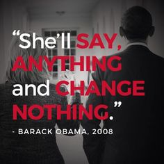 And he said everything and changed a whole lot of things for the worst. Oh NO!!!!!