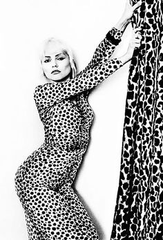 Debbie Harry - Shelia Rock, 1977