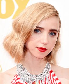 the most show-stopping beauty looks at the emmys