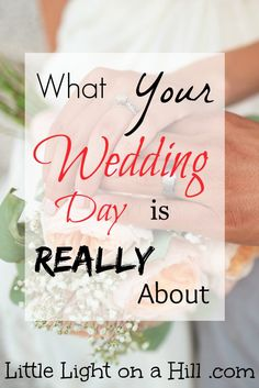Planning a wedding can be stressful but remembering what your wedding day is…