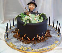halloween cakes images | Halloween Cake - Delicious Designer Cakes