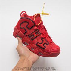 separation shoes 17361 432f1 Nike Air More Uptempo Chicago AJ3138-600 Nike Air Uptempo, Nike Presto,  White