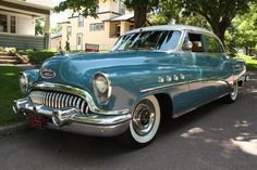 Nice Cars classic 2017: 1953 Buick Roadmaster for sale #1748387  Favorite Classic Cars Check more at http://autoboard.pro/2017/2017/04/12/cars-classic-2017-1953-buick-roadmaster-for-sale-1748387-favorite-classic-cars/