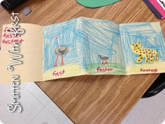 accordion books for suffixes