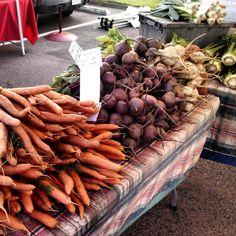 via @markparshall: It's the time of year starting of #FarmersMarket season. #farmtofork #SacramentoCA #Sacramento_life #Sacramento #eastsac #EastSacramento #SacramentoDelta #organicfood #OrganicProduce