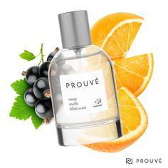 Vanilla, Perfume Bottles, Perfume Bottle