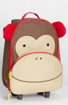 Skip Hop Rolling Luggage (Toddler) available at #Nordstrom