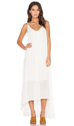 e866fe068fe1 WHO WHAT WEAR Women's Apron Spaghetti Strap Slip Dress Ivory Size M NWT  #fashion #clothing #shoes #accessories #womensclothing #dresses (eba… |  Dresses in ...