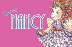 artsboston.org | Fancy Nancy The Musical