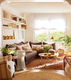 10 Χρυσοί κανόνες για να μεγαλώσει το σπίτι σας   Φτιάξτο μόνος σου - Κατασκευές…