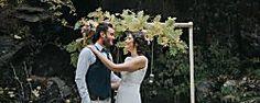 Dulce invierno, preciosa boda