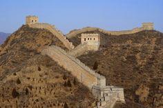 Revista Recreio - Para que serve a Muralha da China?