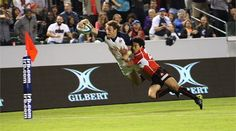 The tournament takes place just six weeks ahead of Rugby World Cup 2015, with some quality match-ups in store.