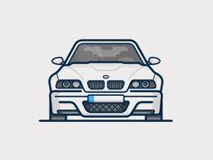 M3 by Scott Tusk