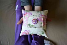 Hey, I found this really awesome Etsy listing at https://www.etsy.com/il-en/listing/150670648/sale-lalaloopsy-tooth-fairy-pillow-tippy