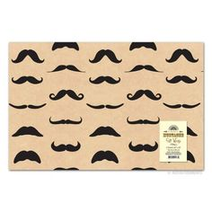 Mustache Gift Wrap Combo Gift Pack of 3 -- You can get additional details at the image link.Note:It is affiliate link to Amazon.