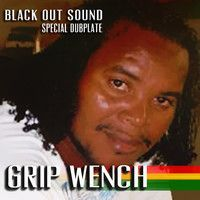 """Grip Wrench  """" King Fi Years"""" Black Out Sound System Dubplate by black_out_sound_int'l on SoundCloud"""