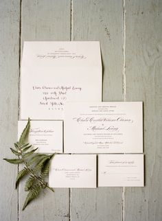 Photography By / erinheartscourt.com, Wedding Design and Invitations By / tracytaylorward.com