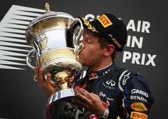 Sebastian Vettel Winner | Sebastian Vettel Photo | vivia8 | Fans Share Images