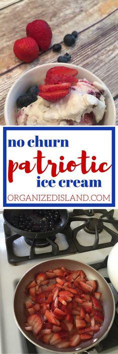This no churn ice cr