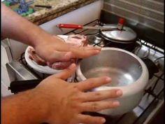 ▶ Churrasco na Panela de Pressão - 'Descobrindo a Cozinha' com Leo Duarte #39 - YouTube