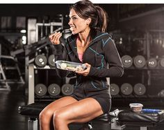 Bodybuilding.com - How To Avoid 5 Habits That Are Wrecking Your Metabolism