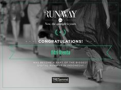 TRESemme The Runway 2015