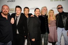 """Peter Fonda Pictures - Premiere Of """"The Boondock Saints II: All ..."""