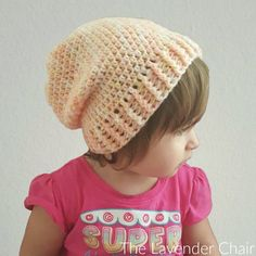 Looking for a super simple slouchy beanie design? Well, this Simply Slouchy Beanie is the perfect project! It's so simple and quick. Great for a crocheter of any level. Check out the MatchingAdult Size too. Perfect for the whole family. Add this pattern to your favorites on Ravelry Buy the printer friendly PDF version on …