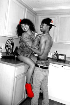Black Couples with swag Tumblr | View image source Report this entry