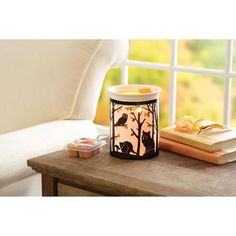 Better Homes and Garden Full Size Warmer, Woodland Creatures