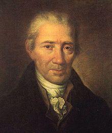 Johann Georg Albretchberger
