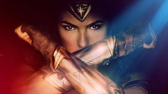 New Wonder Woman Spots: The Future of Justice Begins with Her