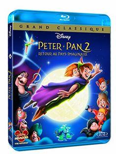 N° 66 - Peter Pan 2 : retour au pays imaginaire.