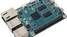Odroid C1: Raspberry-Pi-Konkurrent in den Startlöchern | c't Hacks