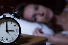 Having Trouble Sleeping? Some Researchers Suggest Staying Awake   Mental Floss