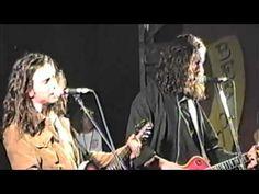 ▶ Chris Cornell and Eddie Vedder - Hunger Strike (Lollapalooza, September 8, 1992) - Nice blast from the past!
