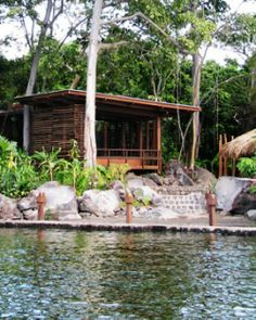 Jicaro Island Ecolodge - Granada, Nicaragua