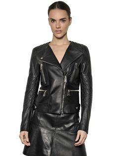 f6afe9ee5f30e Black Leather Jacket by Belstaff. Buy for  1