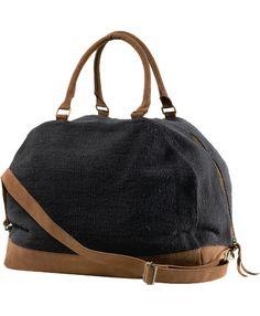 MOONSHYNE WEEKENDER BAG