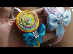 Tentando fazer laço trançado ( cansativo essa meleca ) - YouTube