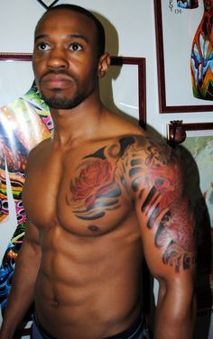 73 Best African American Skin Tattoos Images On Pinterest American