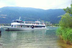Ossiachersee - Austria